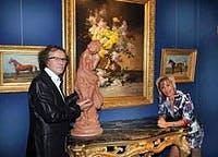 Galerie Pentecoste-Darbois