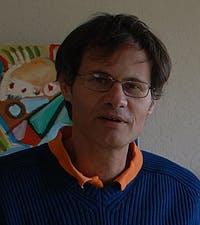 Pascal Gabotto