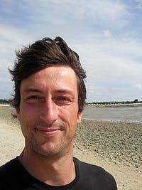 Stephane Ginhac