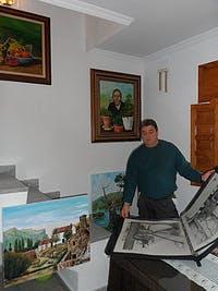 Serafin Fernandez Gil