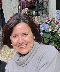 Sylvia Sisca