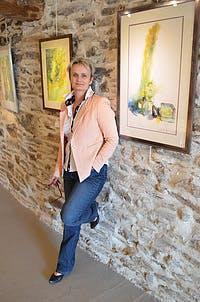 Maryse Berthouloux
