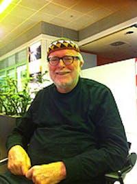 Jan Condor