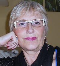 Claudine Arnaud