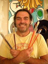 Franck Rameau