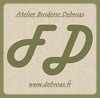 Atelier Broderie Debroas