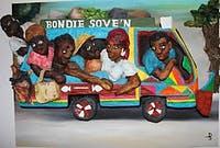 Wilberte Dessalines Zozaya