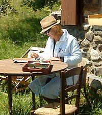 Brigitte Causse Troussard