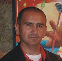 Victor Sepulveda Villar