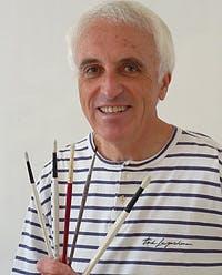Jean-Claude Robin