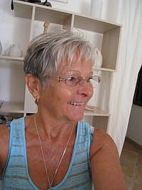 Eliane Bordarier