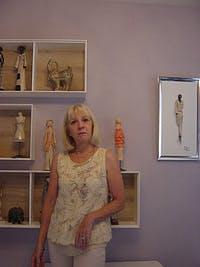 Christine Lavoute