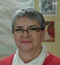 Martine Levillain