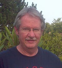 Alain Devred