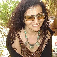 Aicha Hamdi