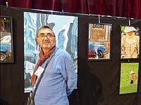 Serge Nouchi