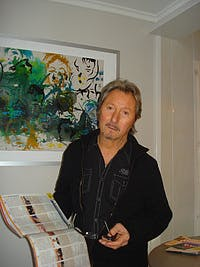 Jean Paul Massu