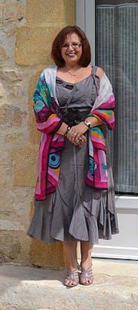 Guislaine Lerosier (Ledent)