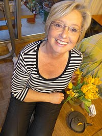 Patricia Palenzuela Kroockmann