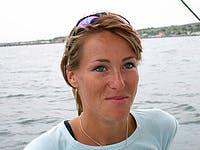 Vanessa Terreros