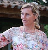 Kristin Van Tuyne