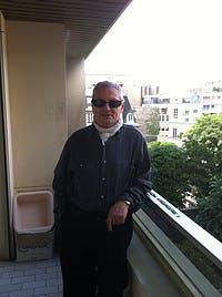 Alain Mouyal
