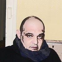 Vincent Nabarro