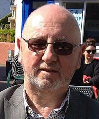 Patrick Hickey