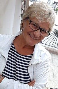 Doris Teufert