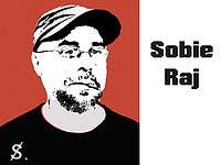 Fred Sobie Raj