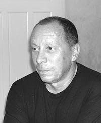 Pierre Guimet