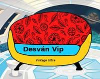 Desván Vip