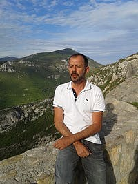 Jean Marc Parisi