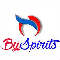By Spirits
