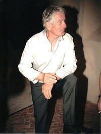 Michel Jégu