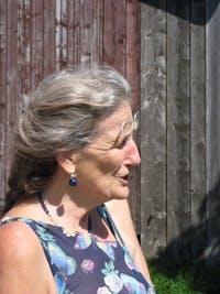 Eliette Graf