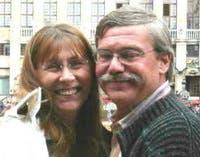 Richard & Michèle Wolstein - Vandeneycken