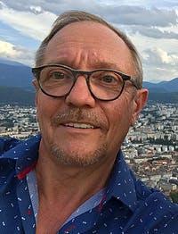 Didier Dedeurwaerder