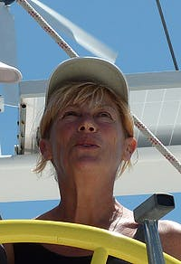 Anne-Marie Briot