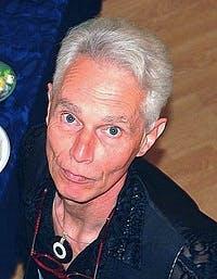 Patrick Lambert-Maniglier