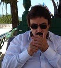 José Banegas