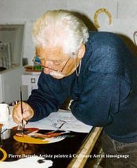 Pierre Barcelo