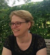 Marianne Voß