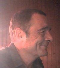 Eric Serafini