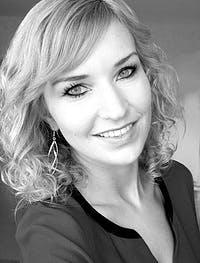 Oxana Kuhn