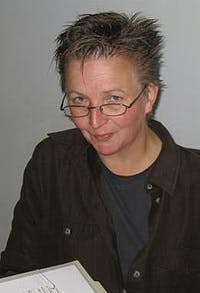 Geneviève. D