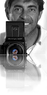 Artiste-Auteur-Photographe / David Reus ©