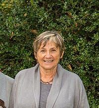Nadine Masset