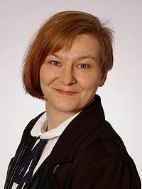 Silvia Stanat