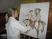 Marie Tyrou